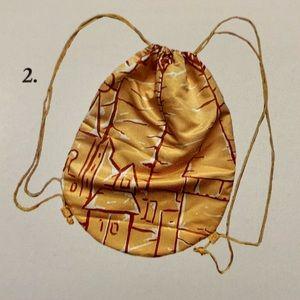 Harry Potter Triwizard Tournament Bag